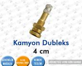 SİBOP KAMYON DUBLEKS 4 CM