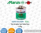 Lastik Yama İlacı Maruni S. Valcarn Dış Lastik...