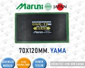 LASTİK YAMASI MARUNI GNR 12 YAMA 70x120 MM