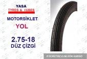 2.75-18 Motosiklet Dış Lastik KALİTELİ
