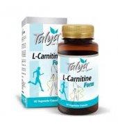 Talya L Carnitine Form Kapsül