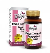 Talya Tribilus Terrestris Ectrakt