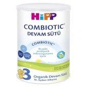 Hipp Combiotic 3 Numara Bebek Devam Sütü 350 Gr...