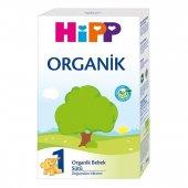 Hipp Organik 1 No 300 Gr Skt 11 2020