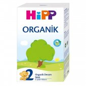 Hipp Organik 2 No 300 Gr Skt 07 2020