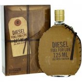 Diesel Fuel For Life Edt 125 ml Erkek Parfüm-2