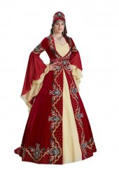 5 Parça Bindallı Kına Elbisesi Simirna