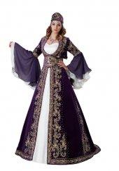 5 Parça Bindallı Kına Elbisesi Gülşah