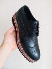 New Prato Erkek Ayakkabı Tiger Eva Siyah