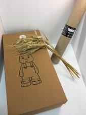Birrdirbirr Yaşasın Çocukluk 35*50 5desenli Rulo Mandala Tüp Resim Kağıdı
