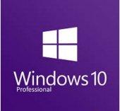 Windows 10 Pro 32 64bit Lisans Anahtarı Retail Key