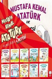 Mustafa Kemal Atatürk Serisi (10 Kitap Takım)...