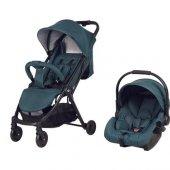 Sunny Baby 9012 İris Travel Sistem Bebek Arabası