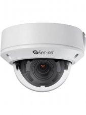 Sec On Sc Dm2102 S 2mp Ip Dome Network Güvenlik Kamerası