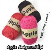 Apple Amigurumi İpi 100 Gr