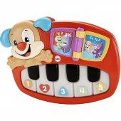 Eğitici Köpeğin Piyanosu