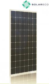 Solareco 60m Series 300 Watt Monokristal Güneş Paneli