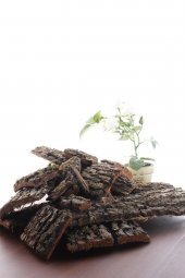 Qtük Ağaç Kabuğu 1kg