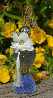 Kelebek Kolonya Şişesi (25) Adet