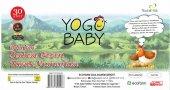 Yogo Baby Serbest Gezen Tavuk Yumurtası (30'lu)