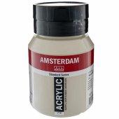 Amsterdam Akrilik Boya 500ml. Warm Grey