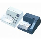 Epson Tm U295 292 Slip Yazıcı Seri (Koyu Gri)