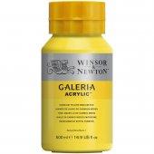 Winsor&newton Galeria Akrilik Boya 500ml Cadmium Yellow M.hue 120