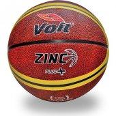 Voit Zinc Plus Basketbol Topu N.7 (Standart)