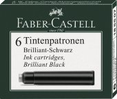 Faber Castell Dolma Kalem Mürekkep Kartuşu 6 Lı...
