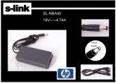 S-LINK SL-NBA45 19V 4.74A 7.4-5.0 NOTEBOOK