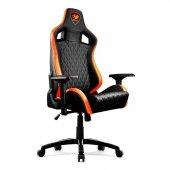 Cougar Armor S Gaming Chair Oyuncu Koltuğu