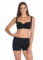 Dagi Kadın Bikini Takımı Siyah B0119y0109sy
