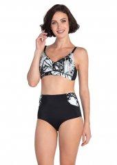 Dagi Kadın Bikini Takımı Siyah B0119y0359sy