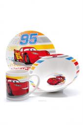 Disney 3lü Mama Seti Cars