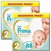 Prima Premium Care Bebek Bezi 2 Beden 4 8 Kg...