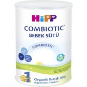 Hipp 1 Organik Combiotic Devam Sütü 900 Gr