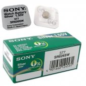 Sony Sr621sw Sr626sw Sr920sw Saat Pili Pil 1...