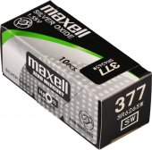 Maxell 377 Sr626sw 364 Sr621sw 1 Adet Saat Pili...