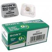 Sony 364 Sr621sw 377 Sr626sw Pil Saat Pili 10...