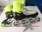 Can Sport Paten 38 41 Yeşil Renk