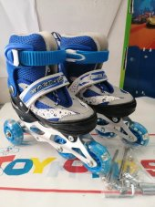 Can Sport Paten 38 41 Mavi Renk