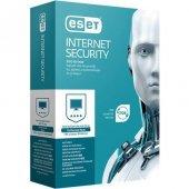 Eset İnternet Security 2019 Sürüm 12.1 1 Pc 1...