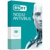 Eset Nod32 Antivirus 2019 Sürüm 12.1 (365 Gün)...