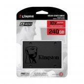 Kingston A400 240gb Ssd Disk Sa400s37 240g