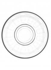Lav Çay Tabagi 6li Optikli