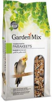 Gardenmix Parakets Papağan Yemi 1000 gr ( 10 Adet )