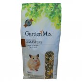 Garden Mix Platin Seri Hamster Yemi 1 Kg (10 Adet)...