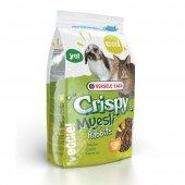 Verselelaga Crispy Muesli Rabbit Tavşan Yemi 1 kg ( 5 Adet )