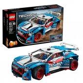 Lmt42077 Tech Yarış Arabası Technic 10 16 Yaş Lego...