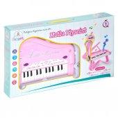 Dj201 Ayaklı Piano Mikrofonlu